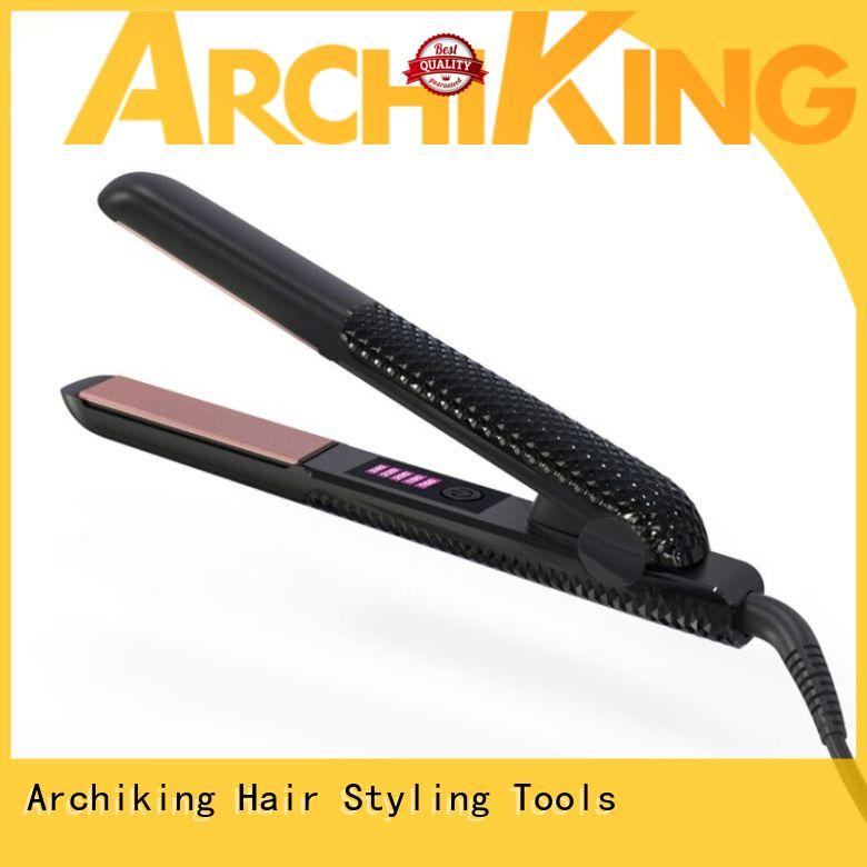 reliable hair ceramic flat irons series for home