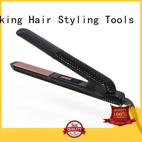 AchiKing reliable flat iron straight hair manufacturer for home