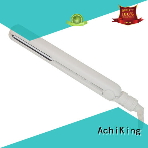 AchiKing reliable hair flat iron series for home
