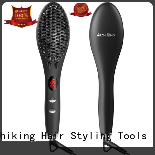 AchiKing personalized hair styling tools manufacturer for home