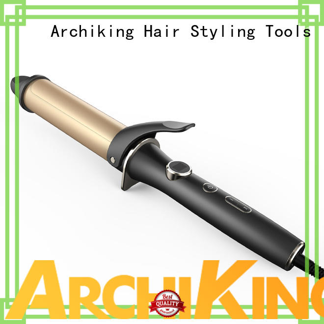AchiKing curling rods with good price for household