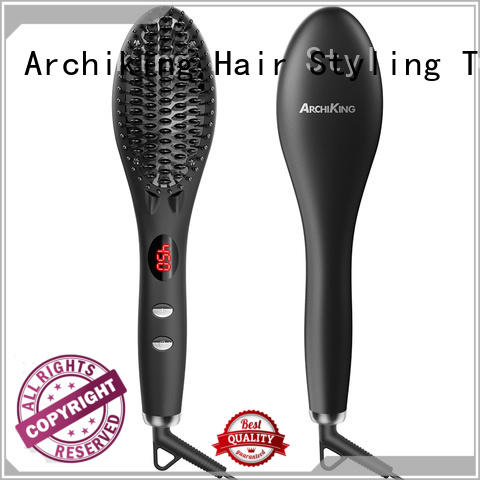 AchiKing hair styling tools series for household