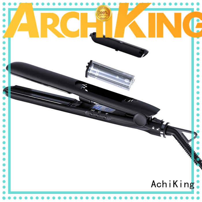 durable professional hair flat iron from China for beauty salon