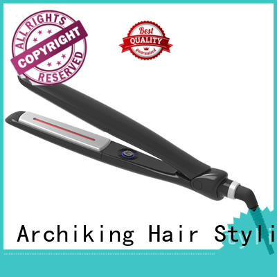 spray cold hair flat iron beauty tools AchiKing Brand
