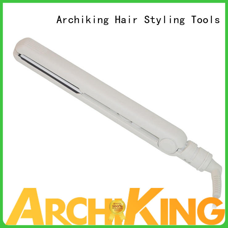 AchiKing professional hair flat iron series for beauty salon