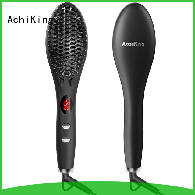ionic hair styling tools manufacturer for dressing room