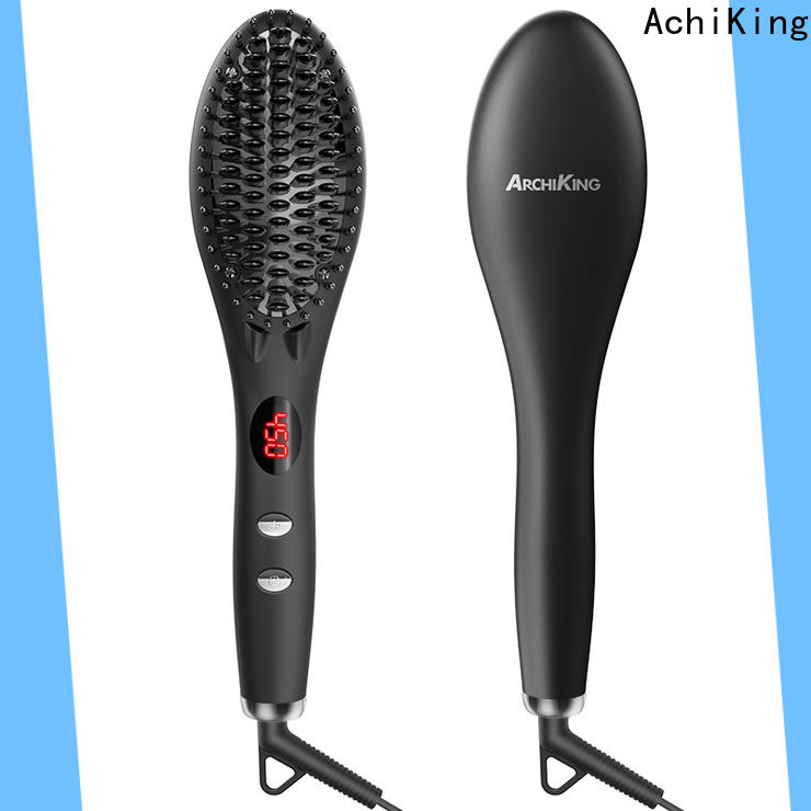 personalized hair styling tools manufacturer for dressing room