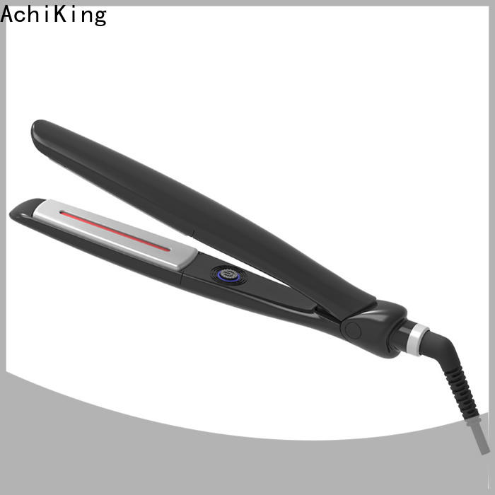 heatproof best hair flat iron manufacturer for home