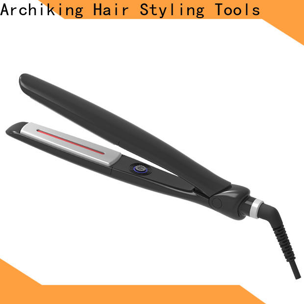 AchiKing small hair flat iron manufacturer for household