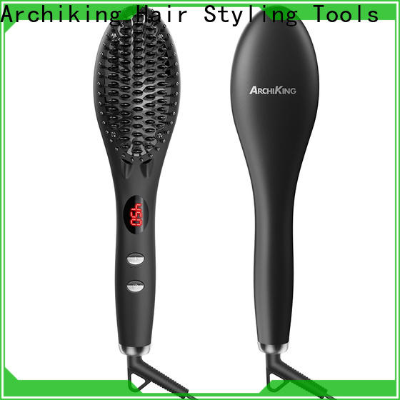 AchiKing hair styling tools series for beauty salon