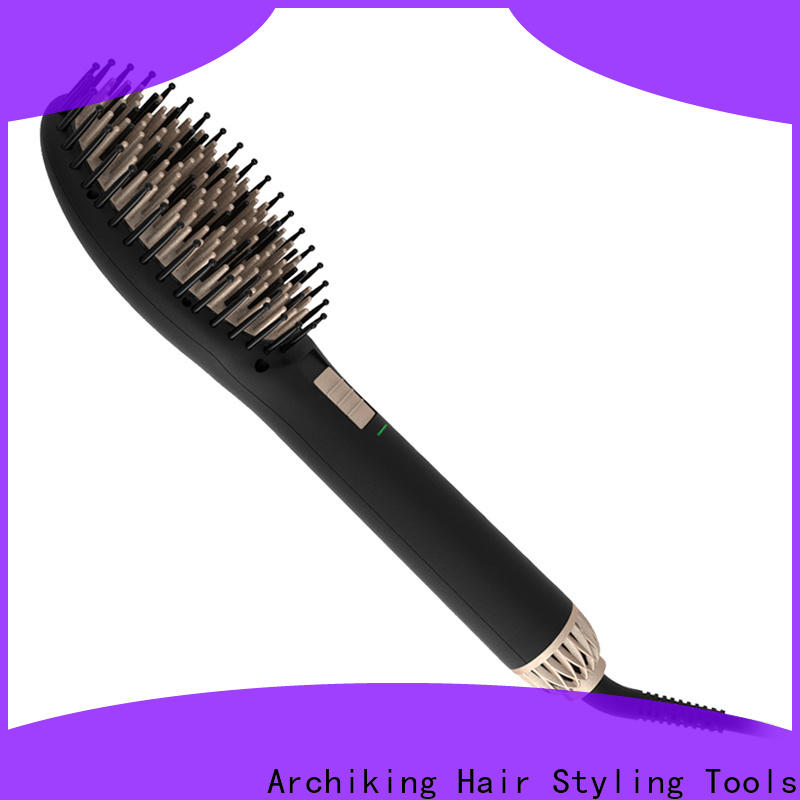 AchiKing straightening comb factory price for dressing room