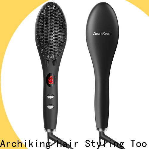 AchiKing electric hair styling tools from China for dressing room