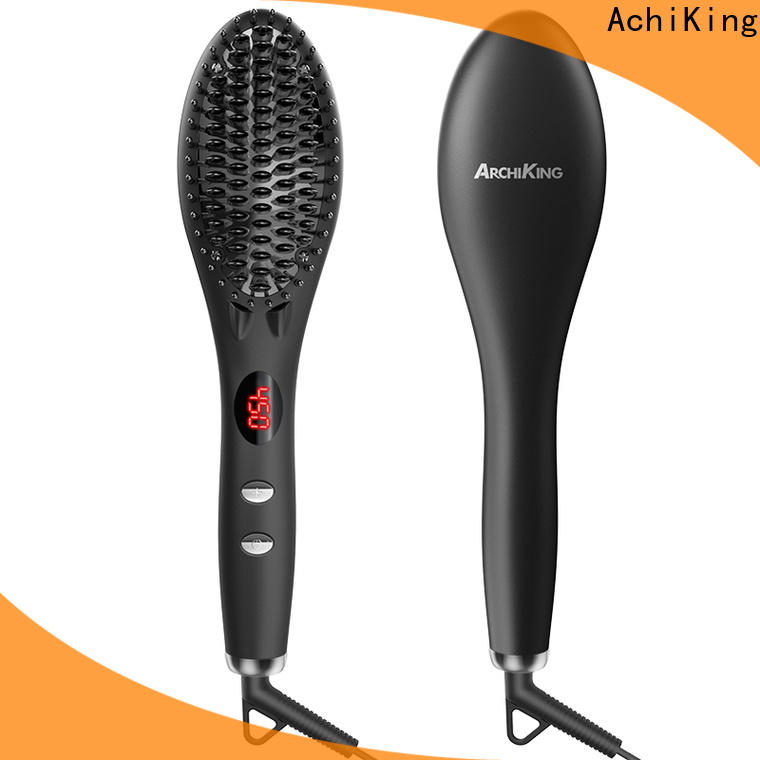AchiKing electric hair styling tools series for household