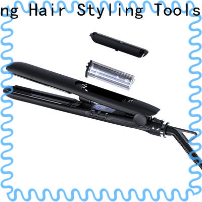 AchiKing reliable small hair flat iron series for beauty salon
