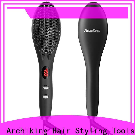 electric hair styling tools from China for dressing room