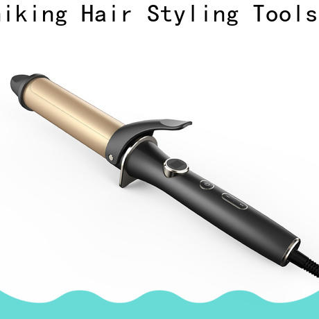 AchiKing stable wand curling iron design for home