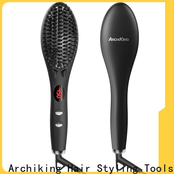 straightening hair styling tools directly sale for beauty salon