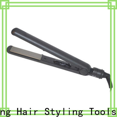 reliable small hair flat iron series for household