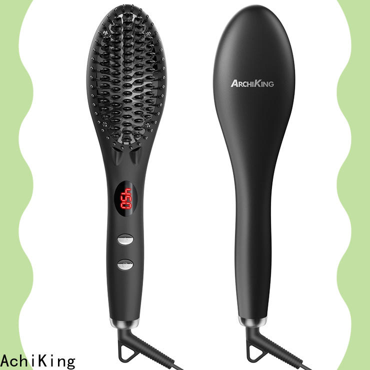 flat hair styling tools from China for beauty salon