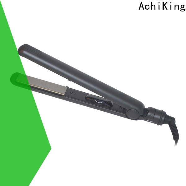 durable small hair flat iron series for dressing room