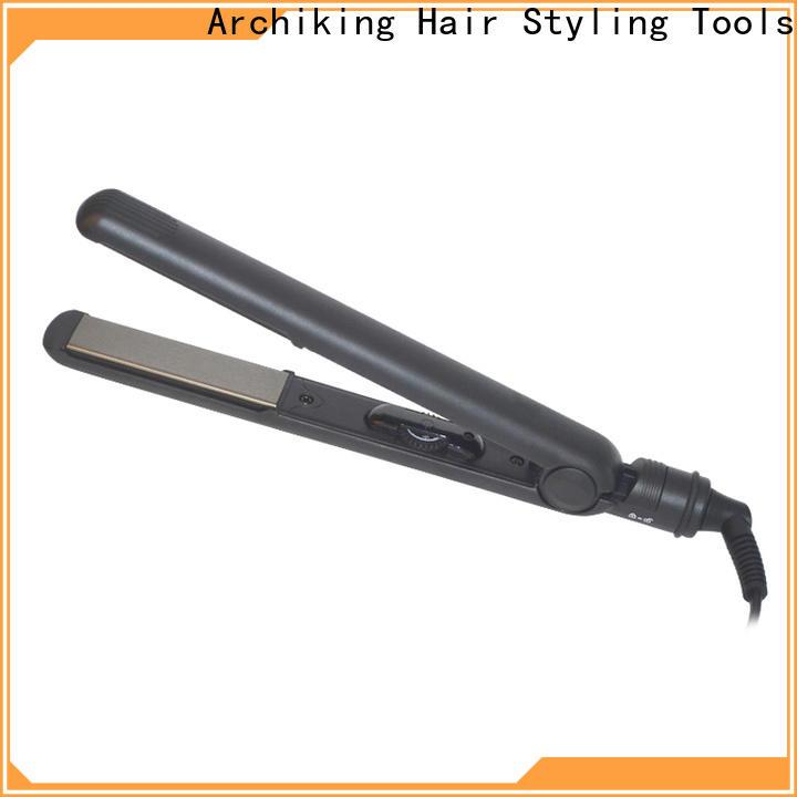 AchiKing hair flat iron series for beauty salon