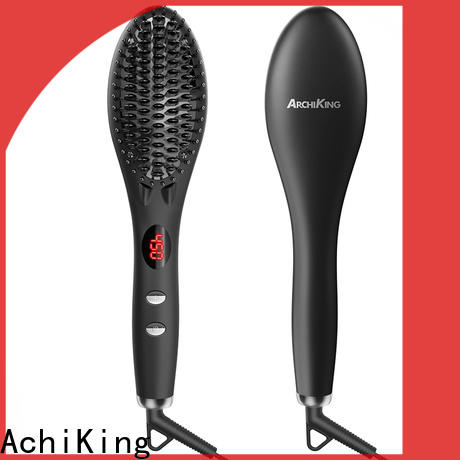 flat hair styling tools from China for home
